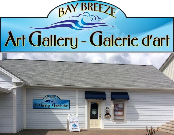 baybreeze gallery