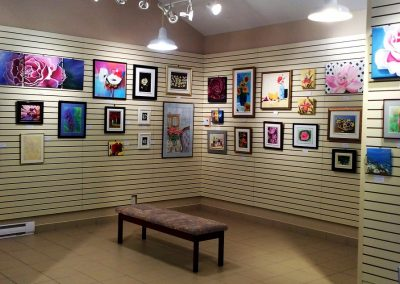 Bay Breeze Art Gallery