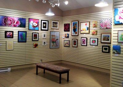 Bay Breeze Art Gallery