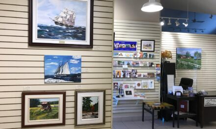 Visit our Art Gallery by the Bay