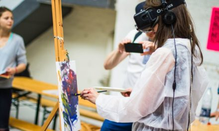 Winter Art Classes for Adults with Adrienne Elfner-Hazen, BFA