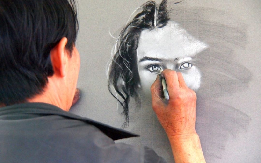 Believe in your ART skills