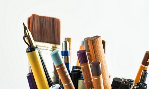 Fall Art Classes 2021