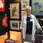 ***SHOWCASING ARTIST***RITA MAY GATES